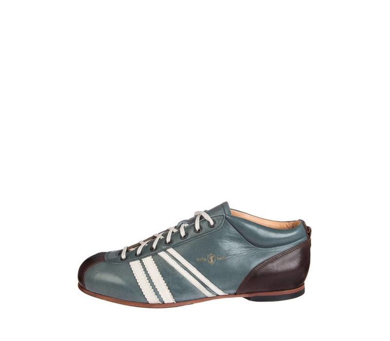 Carl Hässner | Liga | Benisa grey blue