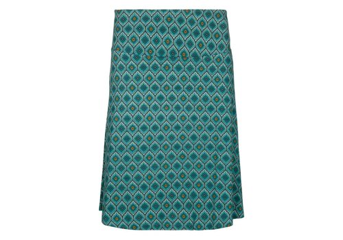 King Louie Rock | Border Skirt Pippa | Ponderosa Green