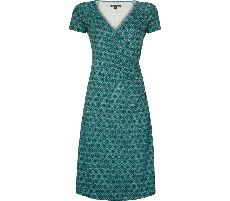 Kleid | Cross Dress Pippa | Ponderosa Green