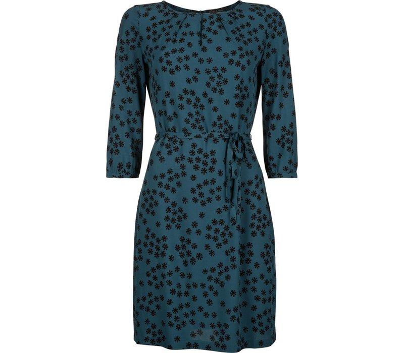 Kleid | Billie Dress Chantilly | Dragonfly Green