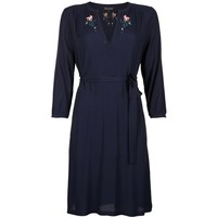 Kleid | Elsa Dress Matinee | Night Blue