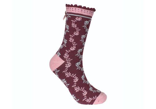 Sorgenfri Sylt Socken | Irma Twine