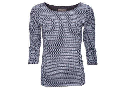 Sorgenfri Sylt Shirt | Mabel | stone