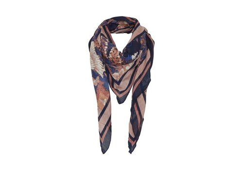 Cream Clothing Schal | Luci Scarf | Deep Powder