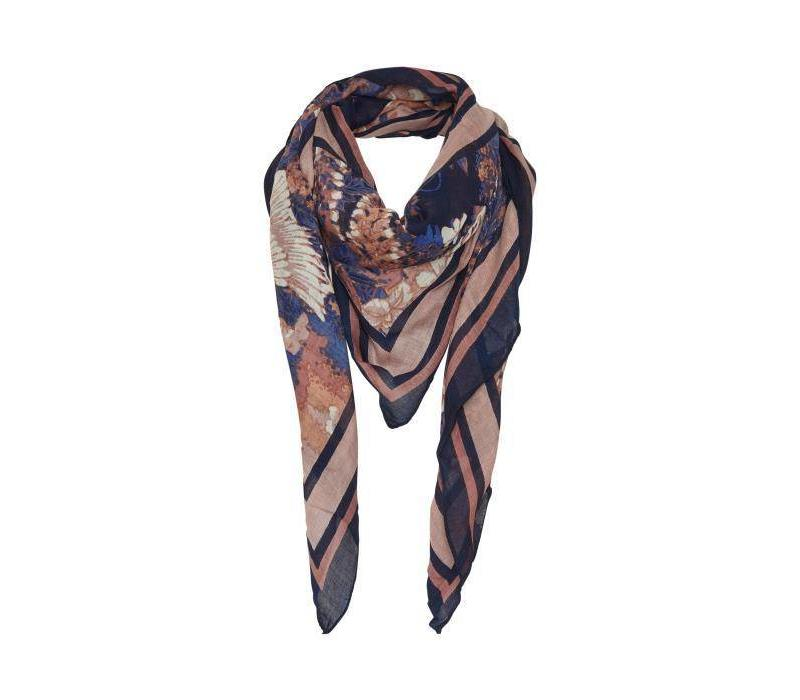 Schal | Luci Scarf | Deep Powder