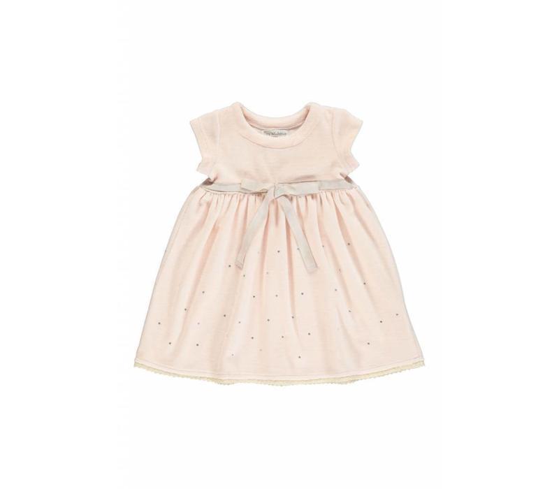 Kinder Kleidchen | Mauve Z