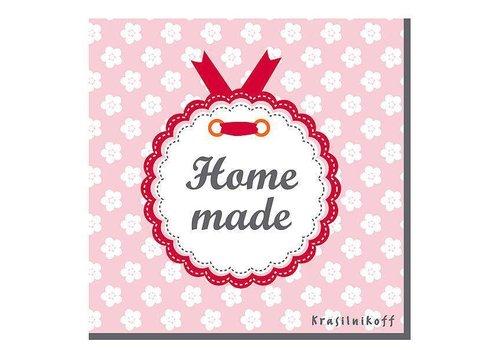 Krasilnikoff Servietten | HomeMade