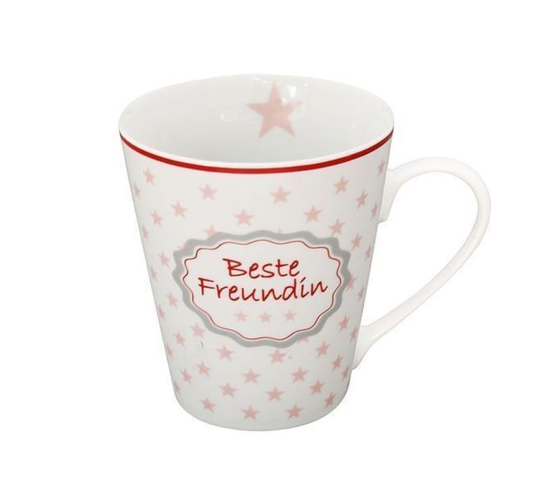 Tasse   Beste Freundin