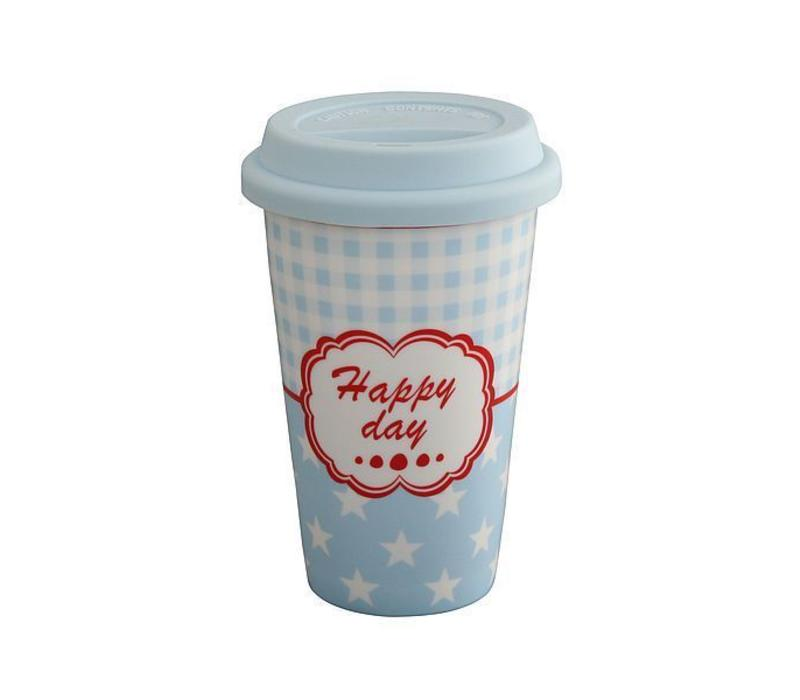 To go Becher | Happy day