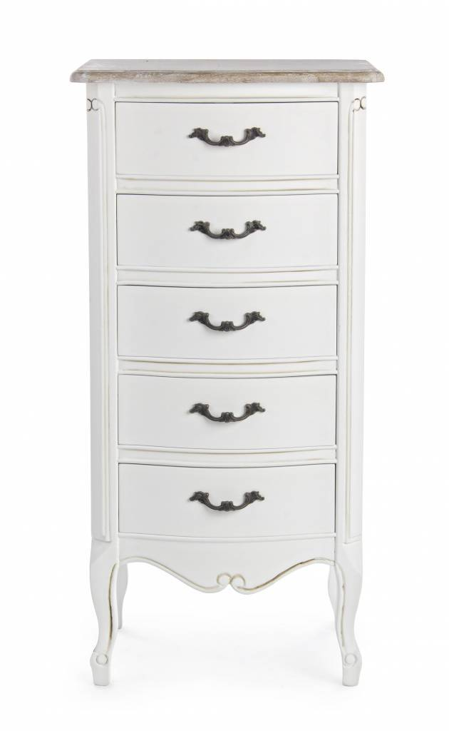 bizzotto kommode hoch justine shabby chic schweiz enchant concept store. Black Bedroom Furniture Sets. Home Design Ideas