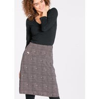 Rock | leaders dearest skirt | abstract art