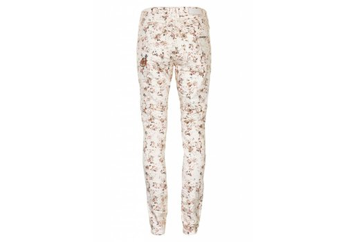 Cream Clothing Hose | Daniela Pants | Pink Tint