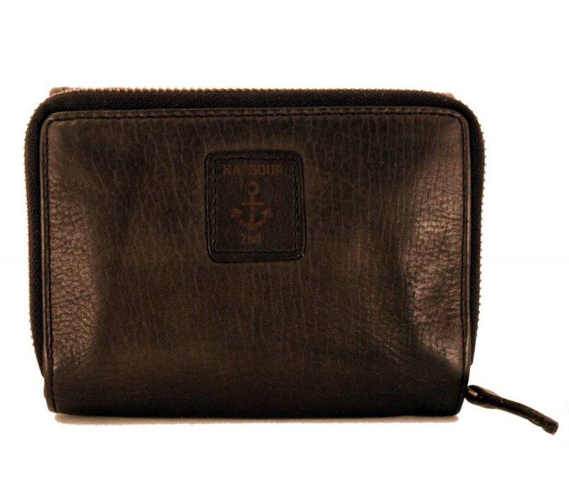 Portemonnaie | Leder | Cognac