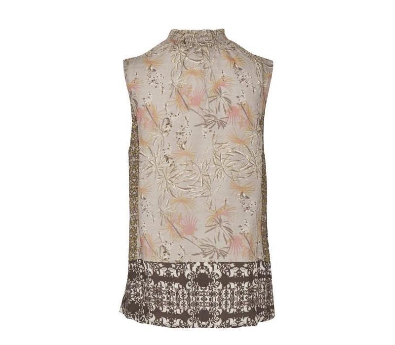 Shirt | Pippa top | Old Rose