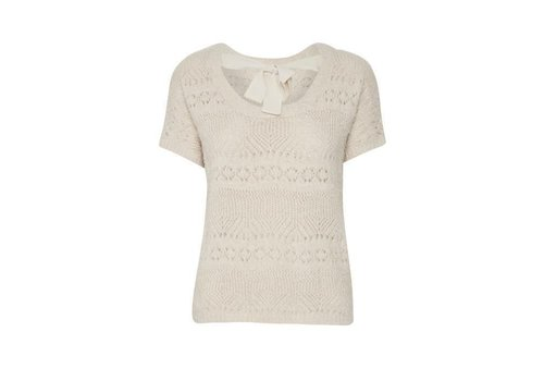 Cream Clothing Pullover | Alcee Pullover | Sandshell