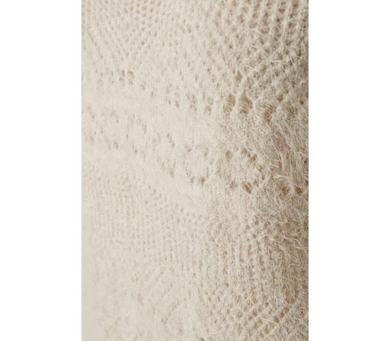 Pullover | Alcee Pullover | Sandshell