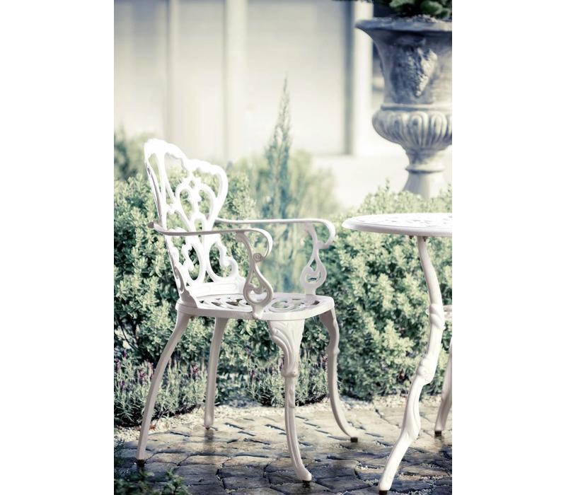 Gartenstuhl | Victoria | Landhausstil