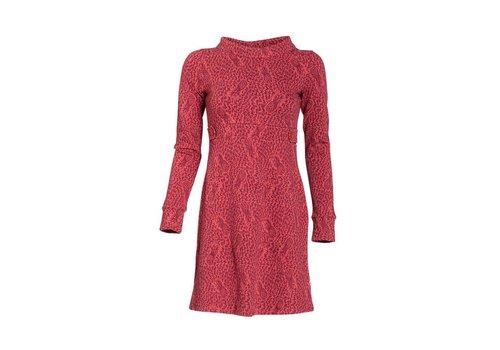 Blutsgeschwister Kleid | seargentine pepper Dress | pine of wine