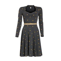 Kleid   tidy and polite dress   all night long