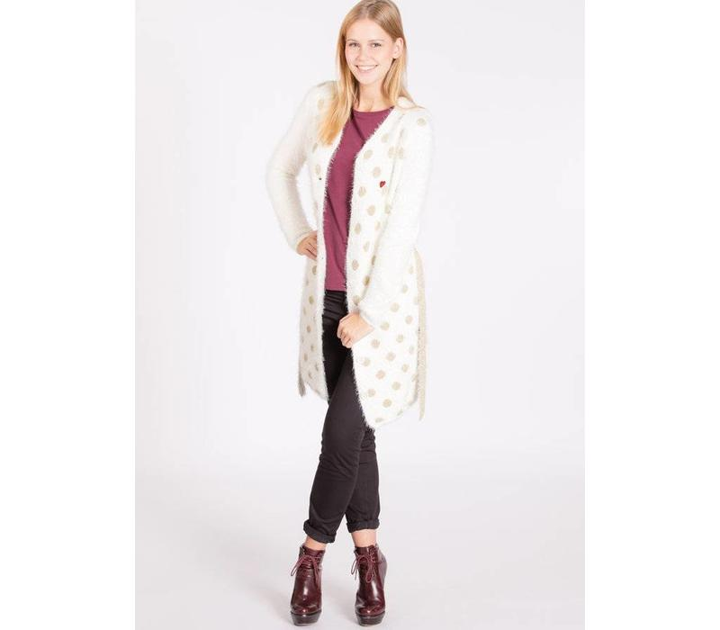 Cardigan | knit around the clock cardy | glory glace
