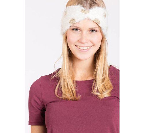 Blutsgeschwister Haarband | fluffy fawn headband | glory glace
