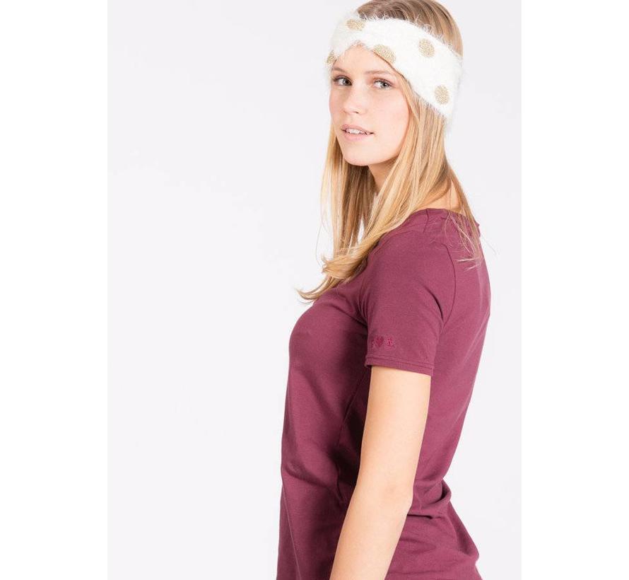 Haarband | fluffy fawn headband | glory glace