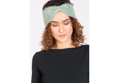 Blutsgeschwister Haarband   fluffy fawn headband   pretty girlie