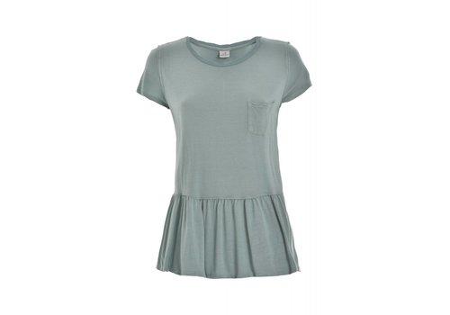 DEHA Shirt   T-Shirt   Green