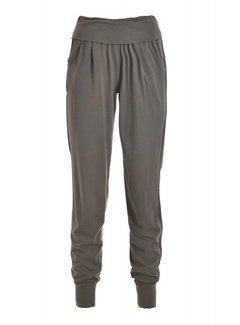 DEHA Hose    Jersey Slouchy Pants   stone