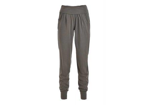 DEHA Hose |  Jersey Slouchy Pants | stone