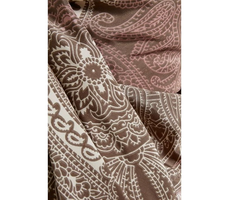 Schal | Carrie Scarf | Old Rose