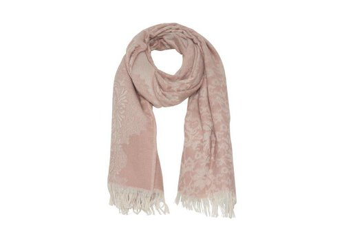 Cream Clothing Schal | Lene Scarf | Deep Powder
