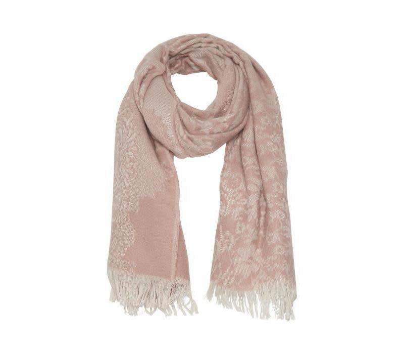 Schal | Lene Scarf | Deep Powder
