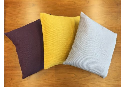 Suyana Mundial Kissenbezüge - aus hochwertiger Alpakawolle