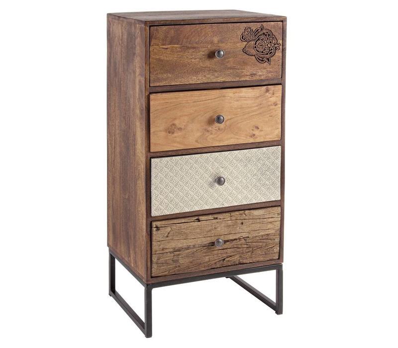 vintage kommode george mittel enchant concept store. Black Bedroom Furniture Sets. Home Design Ideas