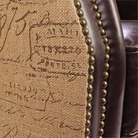 Vintage Sessel | George