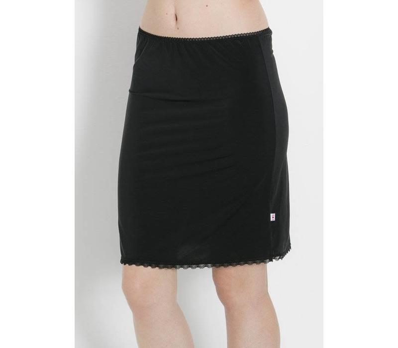 Unterrock | gracious glaze underskirt | elegant black