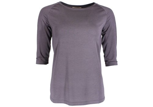 Sorgenfri Sylt Shirt | Abbie | stone