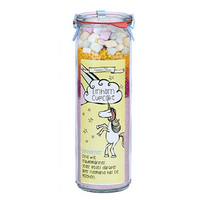 "Backmischung ""Einhorn-Cupcakes"" | Marshmallow-Cupcakes"