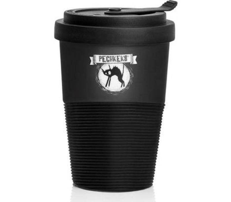 Becher - Du nervst!   Travel Mug