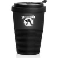 Becher - Schön Wär´s | Travel Mug