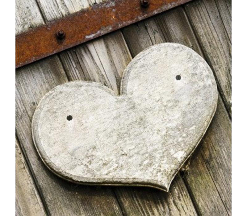 Servietten | Wooden Heart | 100% Tissue