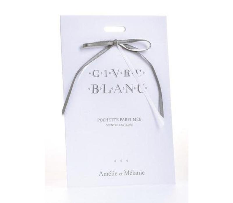 Duftcouvert | Givre Blanc