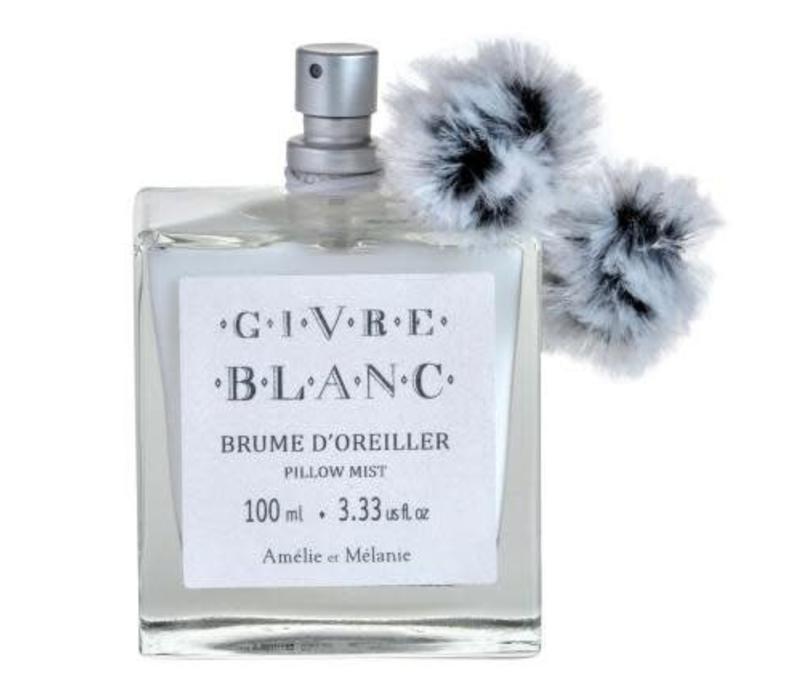 Textilspray 100ml | Givre Blanc