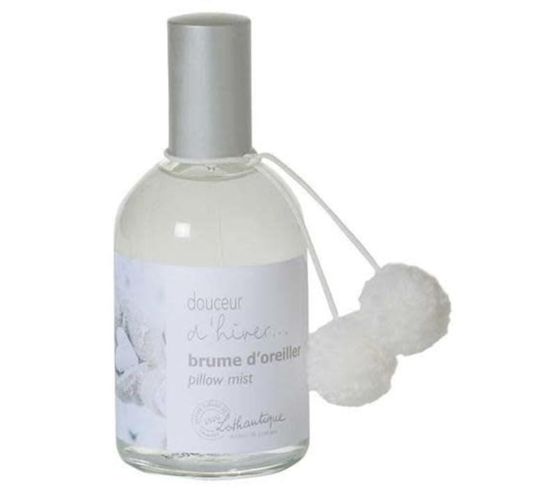 Textilspray 100ml | Douceur d'hiver