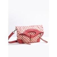 Handtasche | tea time bag special | vichy memory