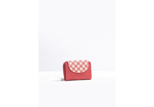 Blutsgeschwister Portemonnaie | all purpose purse special | vichy memory