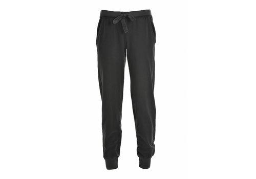 DEHA Freizeithose | Jogger Pants | Caviar grey