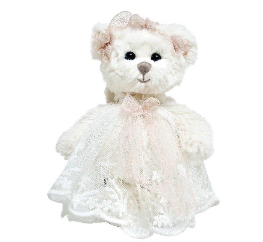Teddybär | Baby Hailey | Rosa