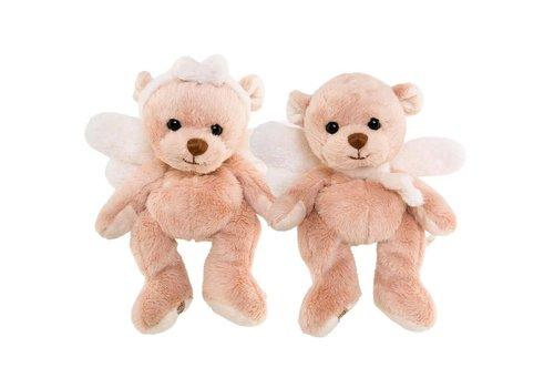 Bukowski Schutzengel Teddybär | Guardian Angel | White